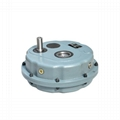 REDSUN RXG/TA shaft mounted gearbox for mining conveyor belt 8