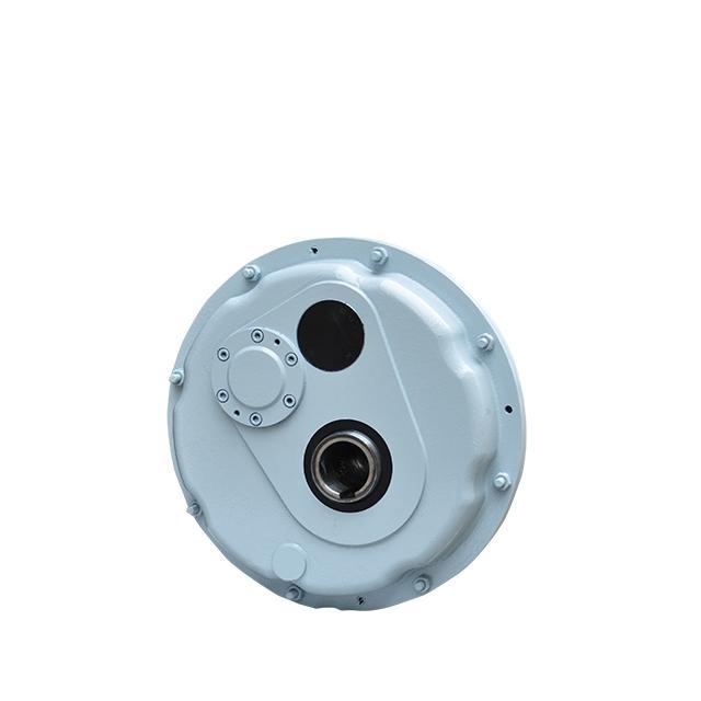 RXG矿用轴装式悬挂减速机 2