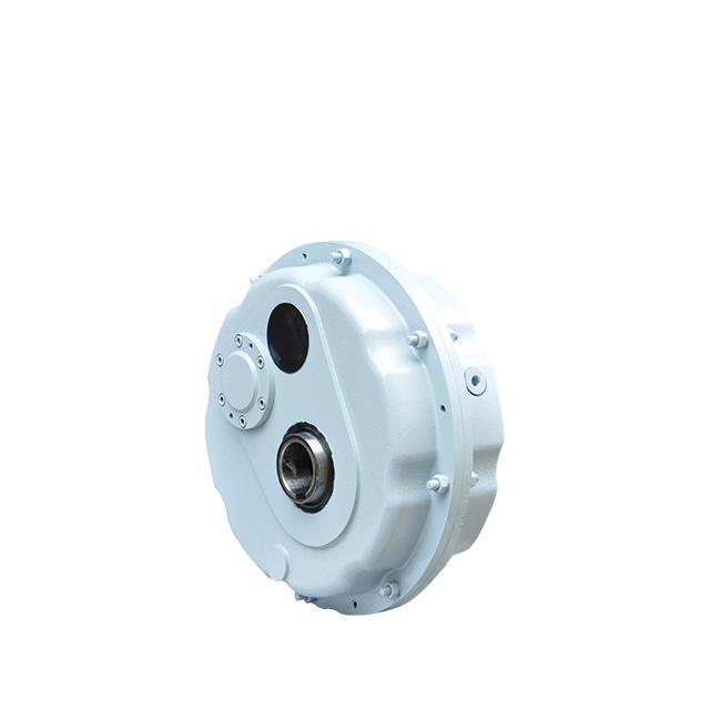 RXG矿用轴装式悬挂减速机 3