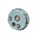 REDSUN RXG/TA shaft mounted gearbox for mining conveyor belt