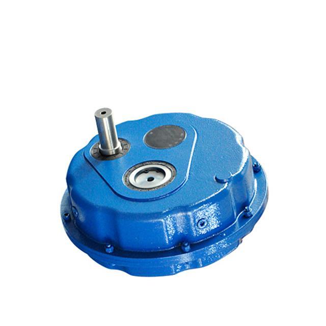 REDSUN RXG45-50D Ratio 15 quarry shaft mounted gear box 8