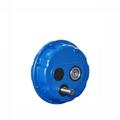 REDSUN RXG45-50D Ratio 15 quarry shaft mounted gear box 9