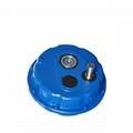 REDSUN RXG45-50D Ratio 15 quarry shaft mounted gear box 10