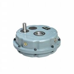 REDSUN RXG45-50D Ratio 15 quarry shaft mounted gear box