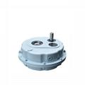 REDSUN RXG45-50D Ratio 15 quarry shaft mounted gear box 5