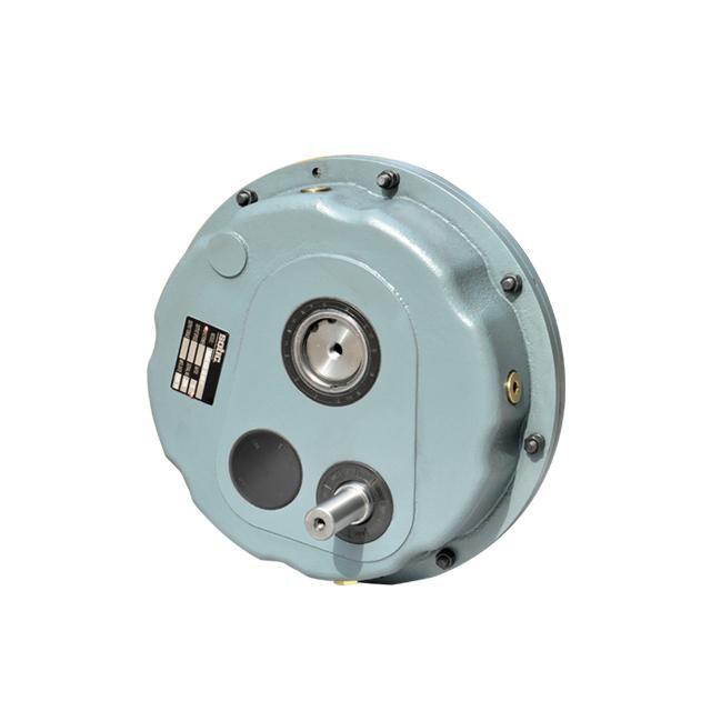 REDSUN RXG45-50D Ratio 15 quarry shaft mounted gear box 3