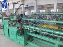 full-automatic chain link fence machine ZWJ-2000-S