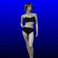 Single Use Underwear,Bra and Briefs RD-DU02