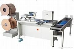 Wire-o binding machine DCB 360