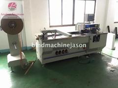 Automatic Wire binding machine PBW580