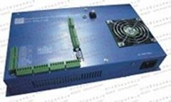 金属激光切割机控制系统
