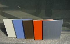 無機預塗板裝飾板