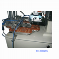 Automatically Meter screen printing machine 6