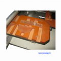 Automatically Meter screen printing machine 7