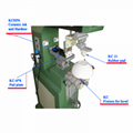 移印機-單色油盤 4