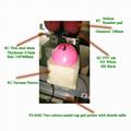 双色穿梭大油盅移印机 6