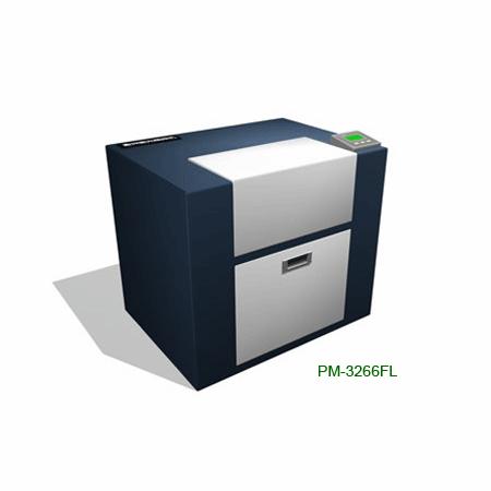 Laser phototype-setting machine 1