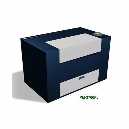 Laser phototype-setting machine 2