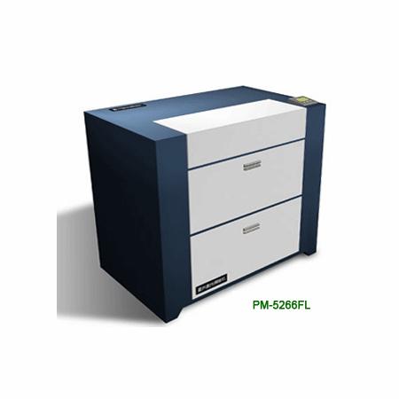Laser phototype-setting machine 3