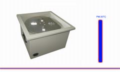 Pad Emulsion coating machine