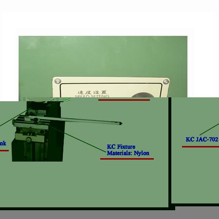 移印機-單色油盤 3