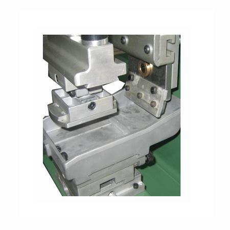 移印机-单色油盘 2