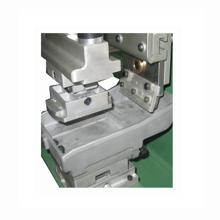 移印機-單色油盤 2