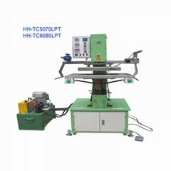 木板液壓燙金機(HH-TC5070LPT)