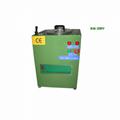 Vacuum Machine for rubber pad