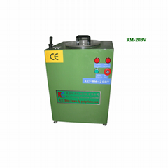 Vacuum Machine for rubbe