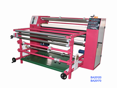 Roller sublimation transfer machine (Hot Product - 1*)