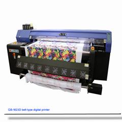 Directly inkjet printer
