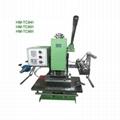 Manual  hot stamping machine-HM-TC861