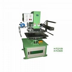 Pneumatic hot stamping machine(H-TC1927) (Hot Product - 1*)