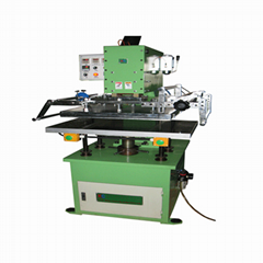 Large-format hot stamping machine(H-TC75110LPT)