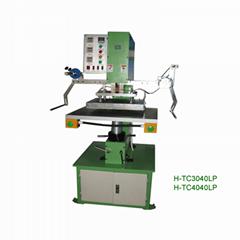 Gift case hot stamping machine(H-TC3040LP)