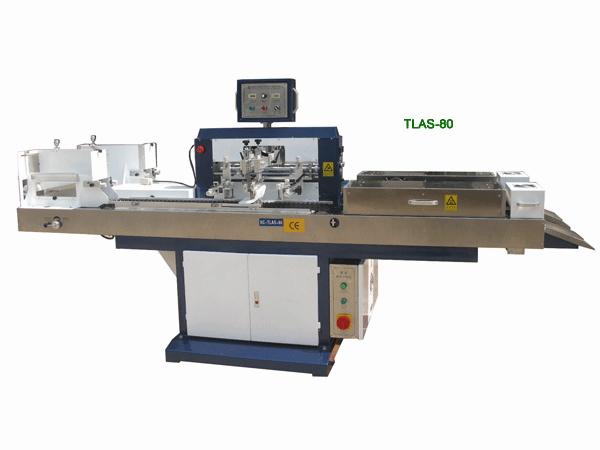 全自动笔杆丝印机 1