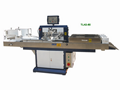 Automatic Pen-rod cylinder screen printer