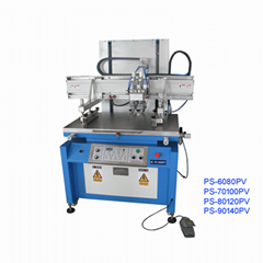 Membrane switch screen printer -PS-80120PV