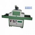 Flat  UV Drying Machine
