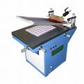 Precision screen printer -PSM-6080V