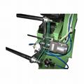 Webbing hot stamping machine 2