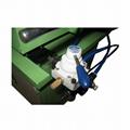 Webbing hot stamping machine 4