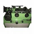 Webbing hot stamping machine 5
