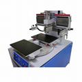 吸气式双工作台平面丝印机 3