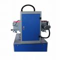 吸氣式雙工作台平面絲印機 4