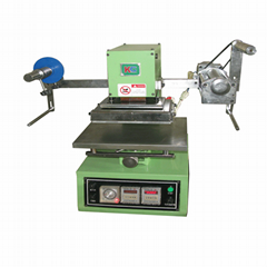 Tabletop hot stamping machine(HT-TC1020)