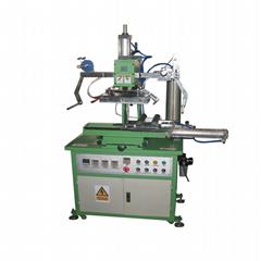Bottle cap hot stamping machine(H-TC1224K)