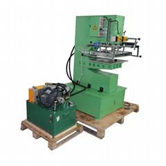 液压购物袋烫金机(HH-TC4060LPTB)