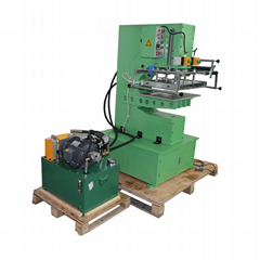 Shopping bags Hydraulic hot stamping machine(HH-TC4060LPT)